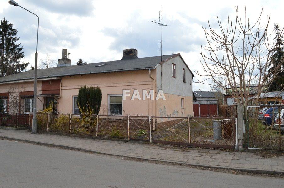 Dom na sprzedaż Włocławek, Zazamcze  74m2 Foto 1