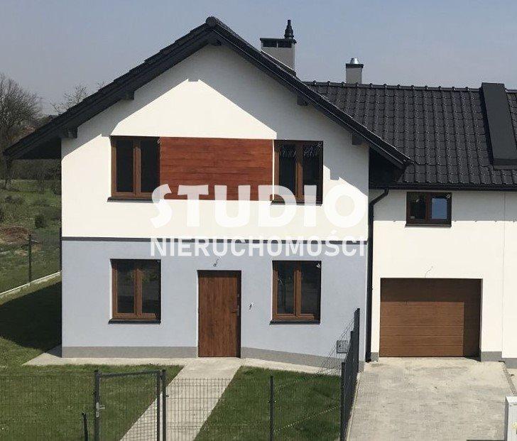 Dom na sprzedaż Boleń, Jodłowa  135m2 Foto 1