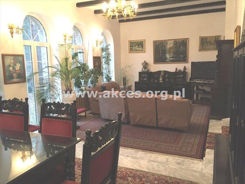 Dom na sprzedaż Piaseczno, Zalesie Dolne  500m2 Foto 2