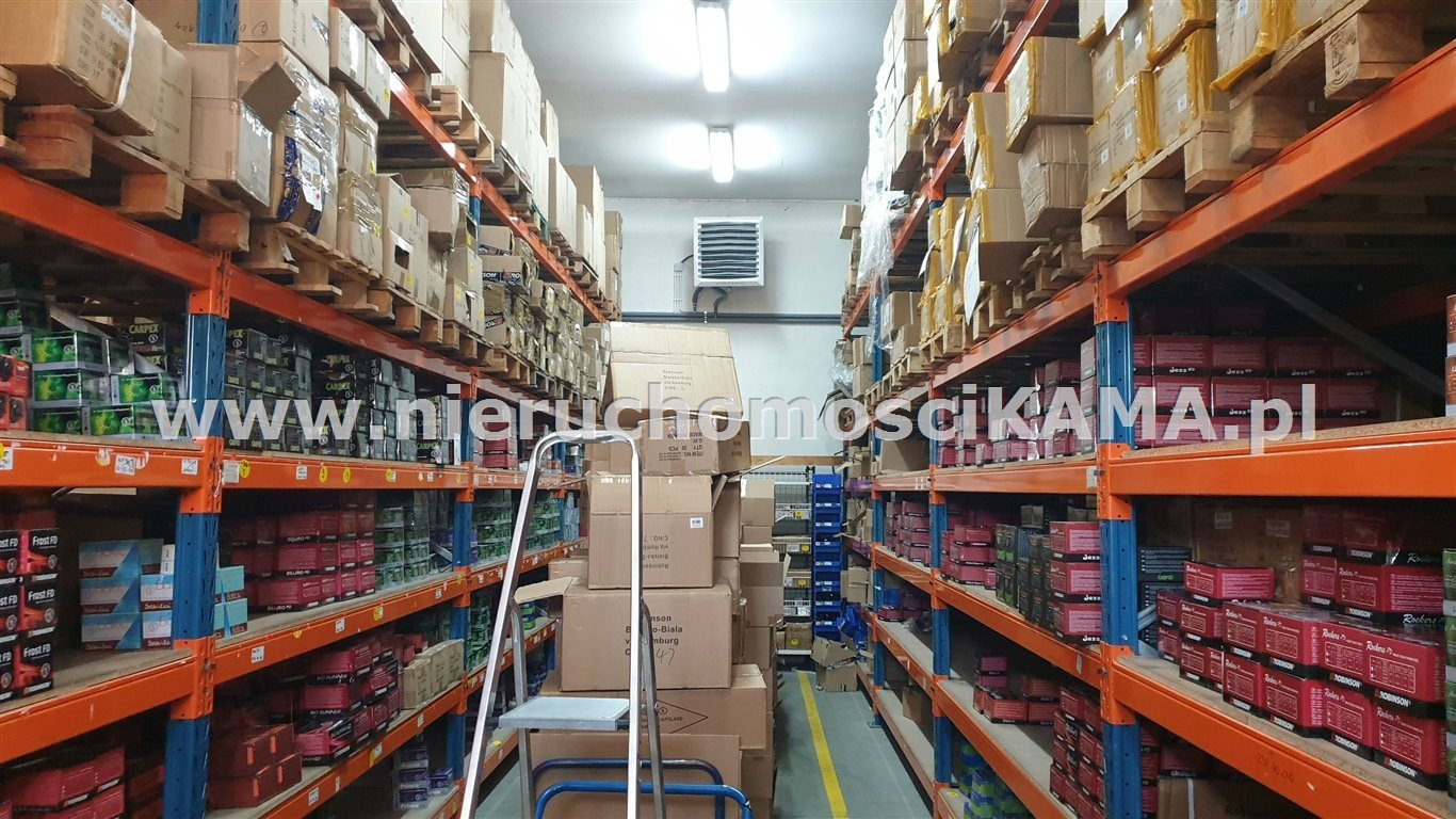 Lokal użytkowy na sprzedaż Bielsko-Biała  1316m2 Foto 3
