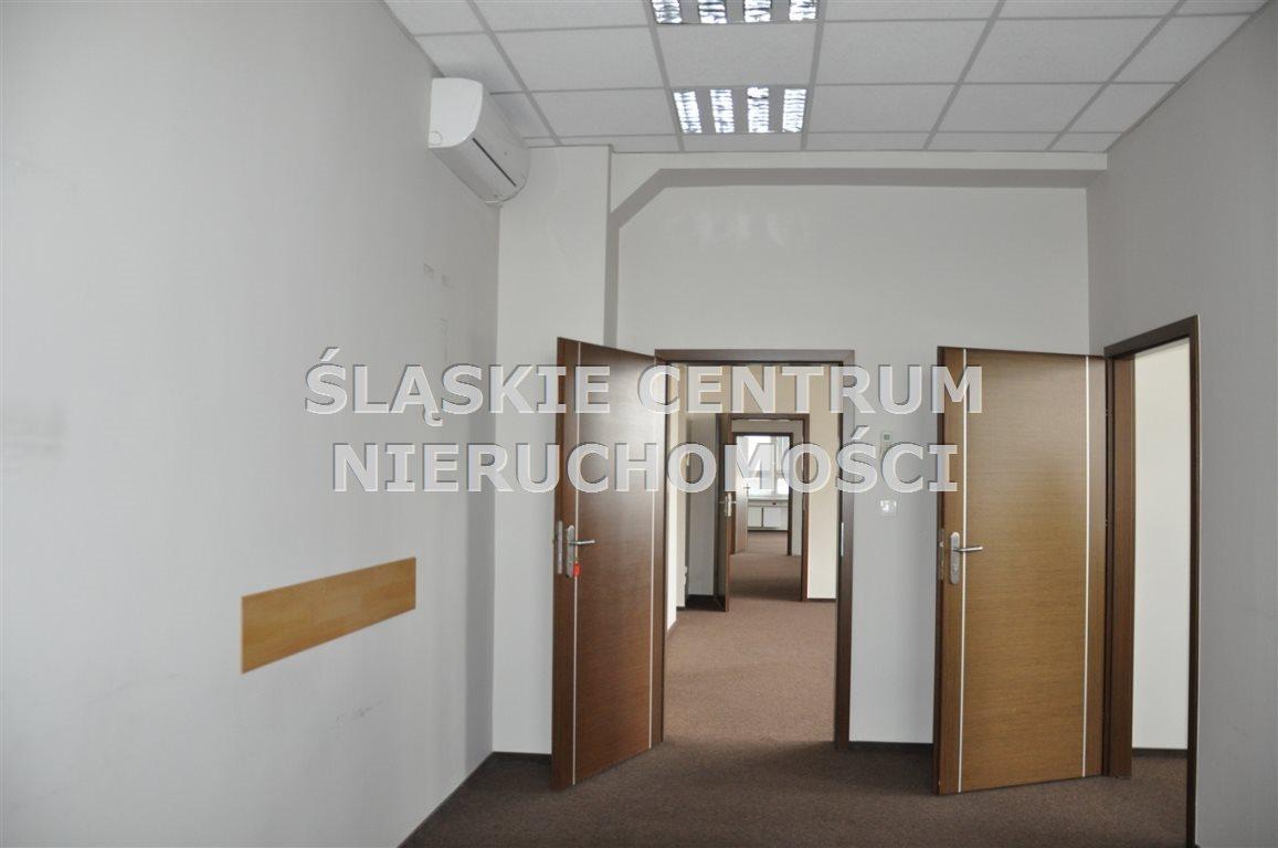 Lokal użytkowy na wynajem Katowice, Koszutka, Aleja Wojciecha Korfantego  340m2 Foto 10