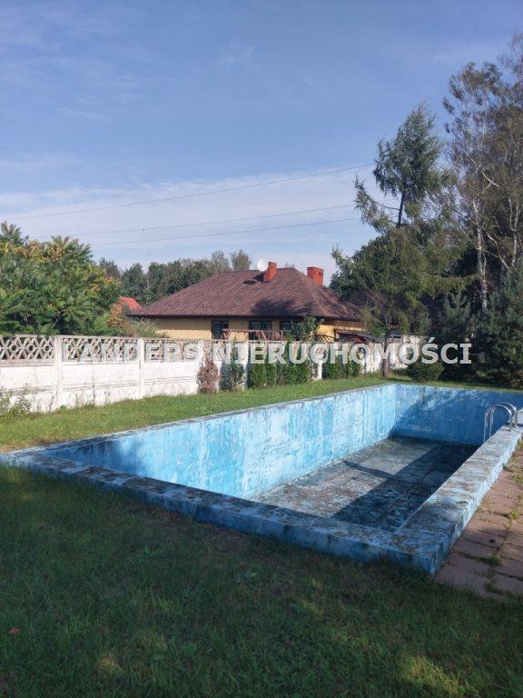 Dom na sprzedaż Aleksandrów Łódzki, Wierzbińska  993m2 Foto 6