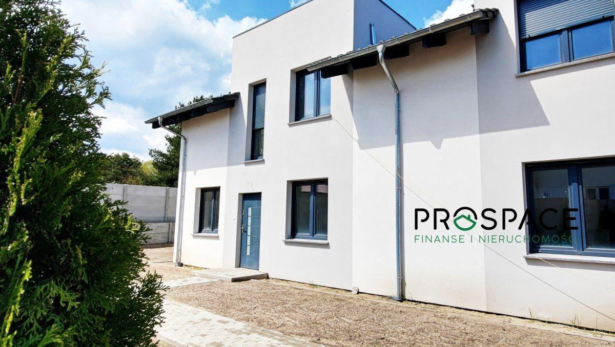 Dom na sprzedaż Zielona Góra, Racula-Drzonkowska  104m2 Foto 1