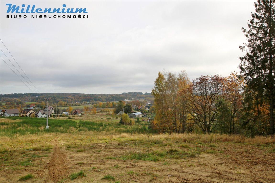 Działka rolna na sprzedaż Nowy Dwór Wejherowski  18766m2 Foto 11