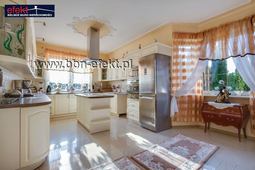 Dom na sprzedaż Bielsko-Biała, Wapienica  300m2 Foto 4