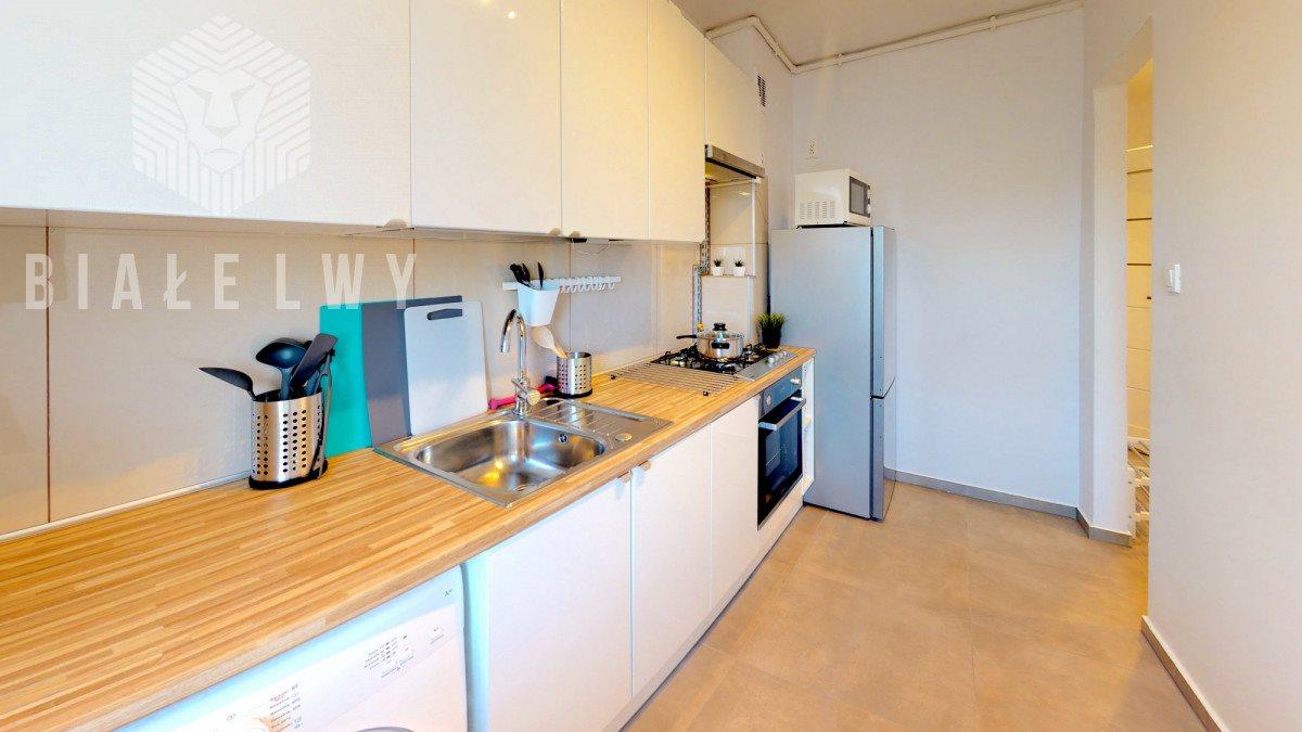 Mieszkanie czteropokojowe  na sprzedaż Warszawa, Praga-Południe Saska Kępa, Międzynarodowa  44m2 Foto 11