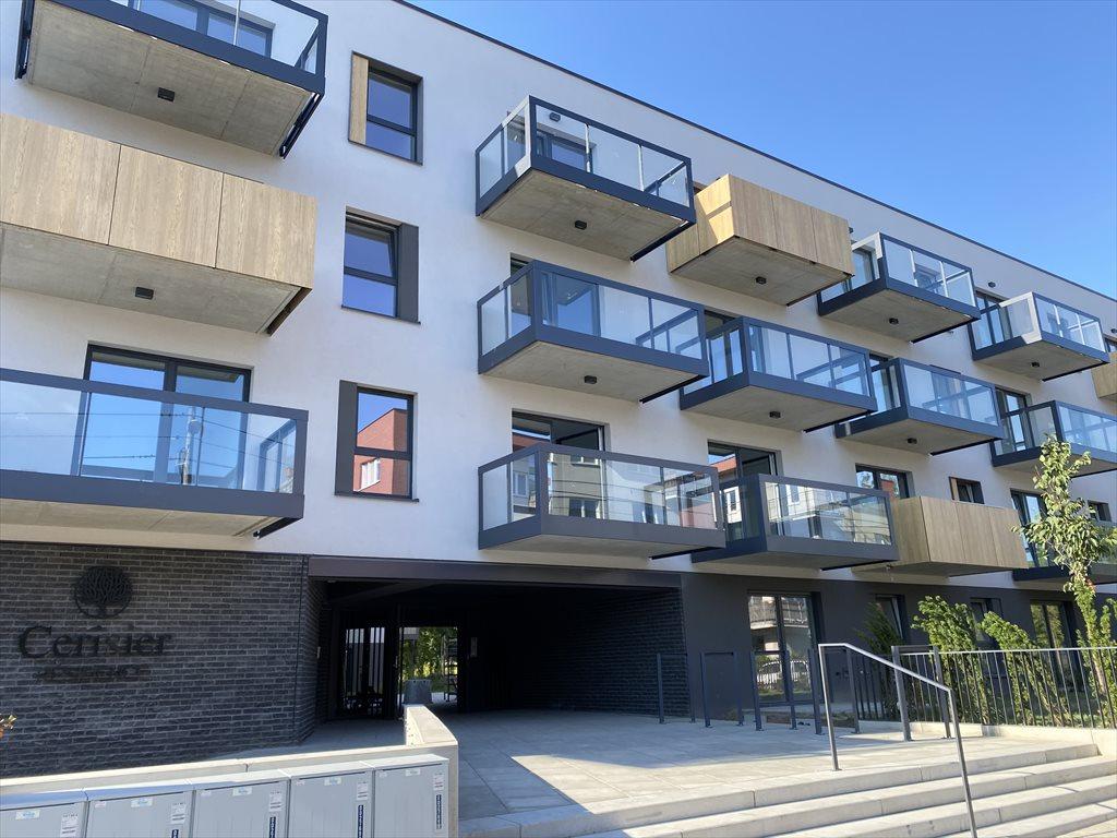 Mieszkanie dwupokojowe na sprzedaż Poznań, Grunwald, Smardzewska  50m2 Foto 6