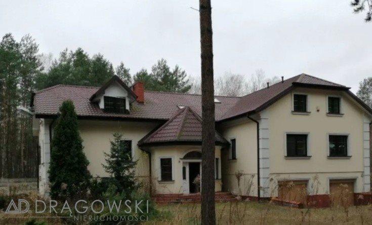 Dom na sprzedaż Lipowo  537m2 Foto 1