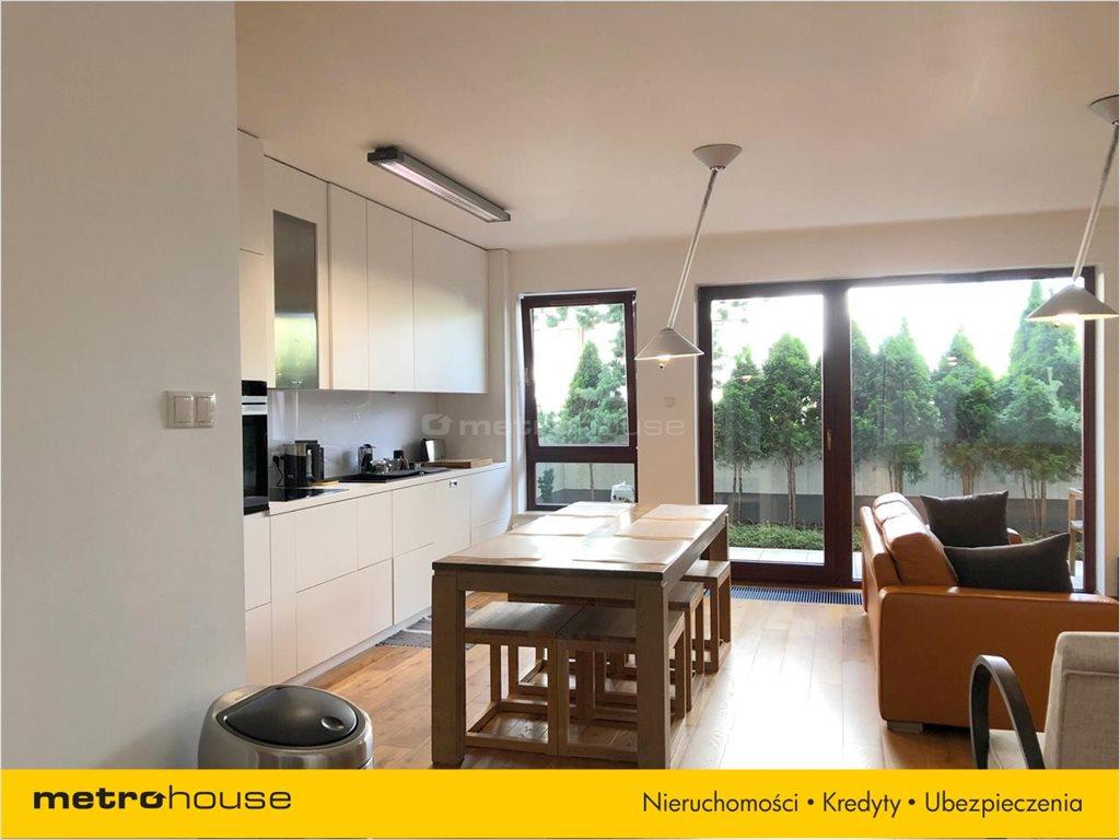 Mieszkanie trzypokojowe na sprzedaż Pruszków, Pruszków  78m2 Foto 3