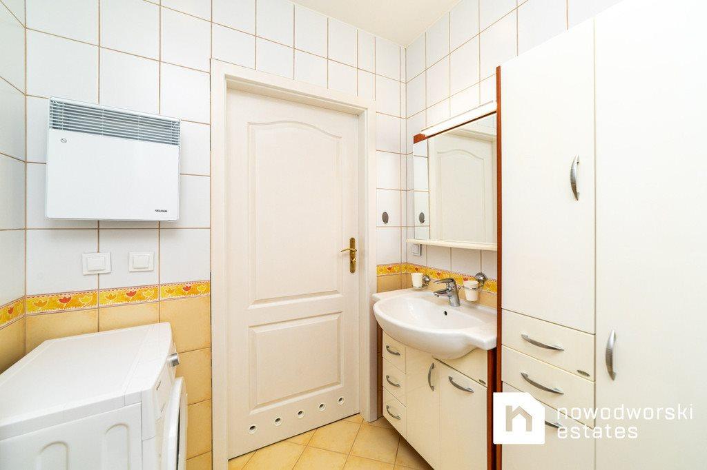 Mieszkanie dwupokojowe na wynajem Gdańsk, Chełm, Anny Jagiellonki  46m2 Foto 7