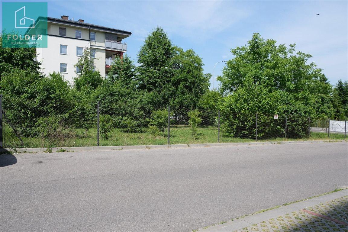 Działka przemysłowo-handlowa pod dzierżawę Rzeszów, Staroniwa, Widokowa  860m2 Foto 5