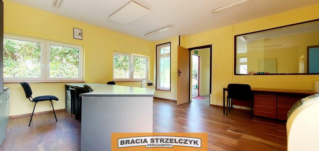 Lokal użytkowy na wynajem Jabłonna, Modlińska  700m2 Foto 1