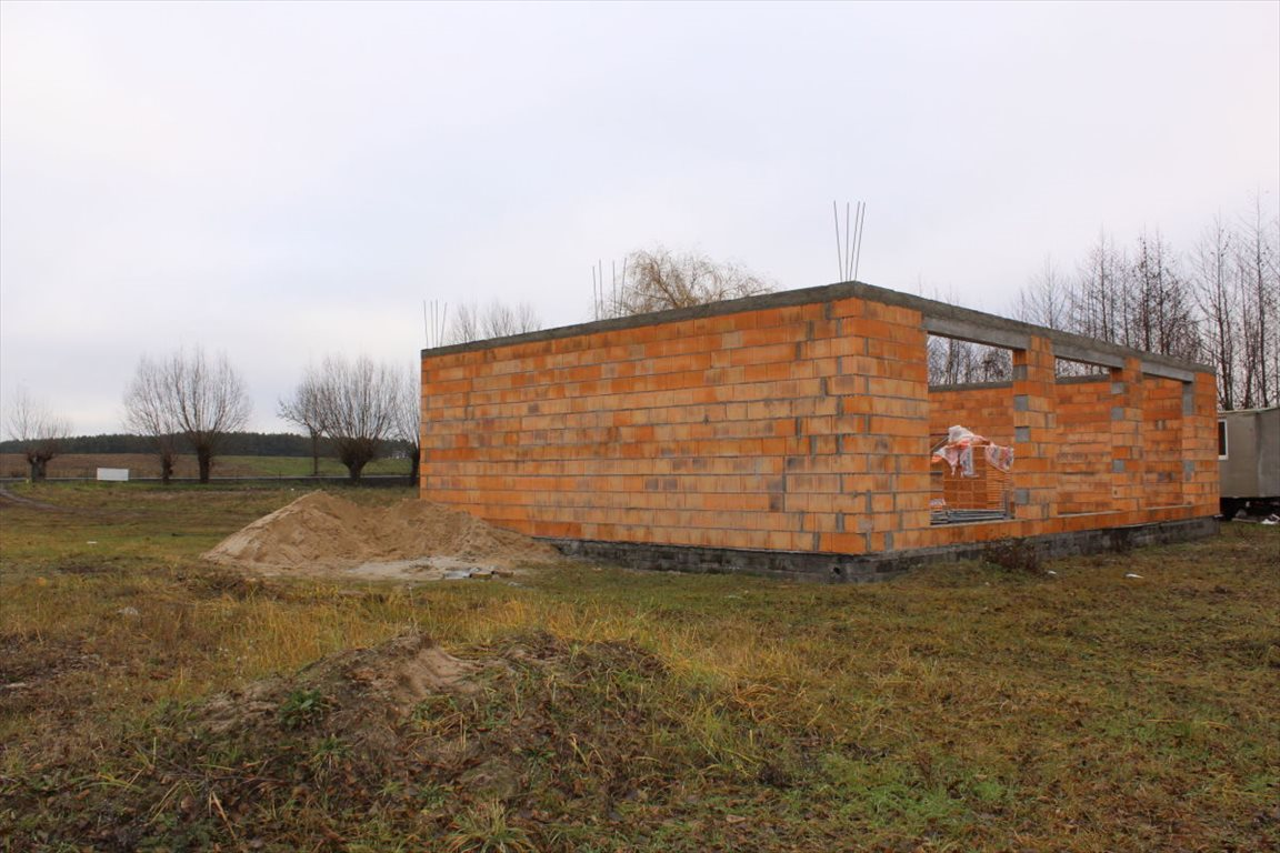 Działka rolna na sprzedaż Sława  1000m2 Foto 5