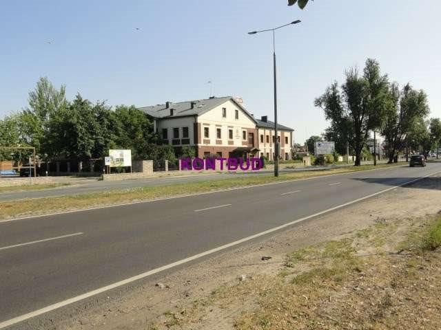 Działka budowlana na sprzedaż Bydgoszcz, Fordon, FORDOŃSKA  3689m2 Foto 7