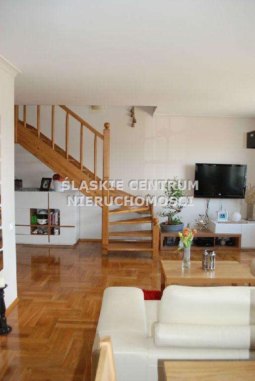 Mieszkanie trzypokojowe na wynajem Katowice, Ligota, Radomska  70m2 Foto 3