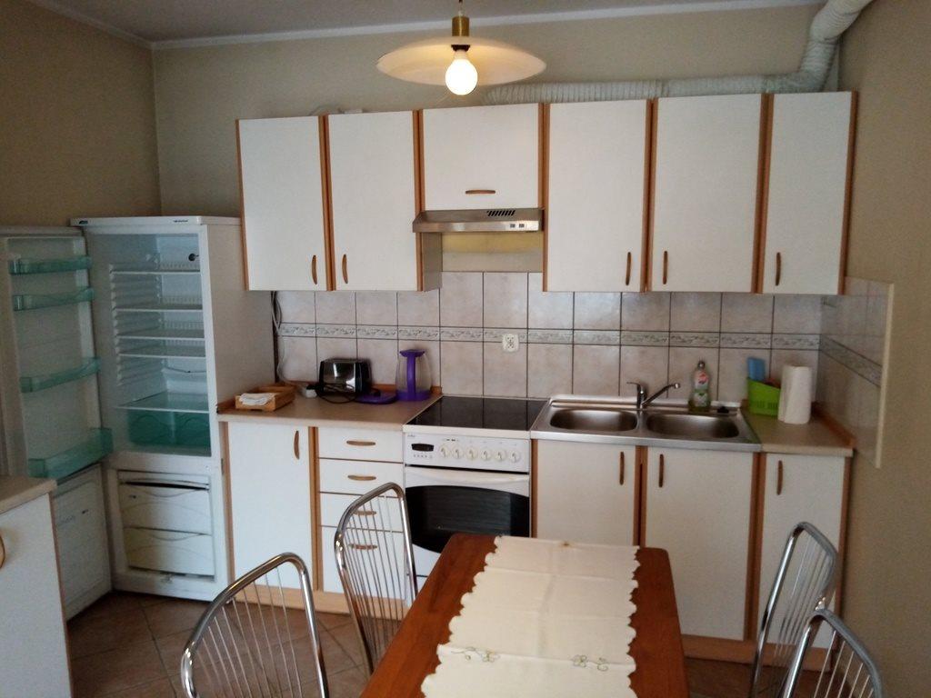 Mieszkanie trzypokojowe na wynajem Szczecin, Centrum, Jana Karola Chodkiewicza  74m2 Foto 3