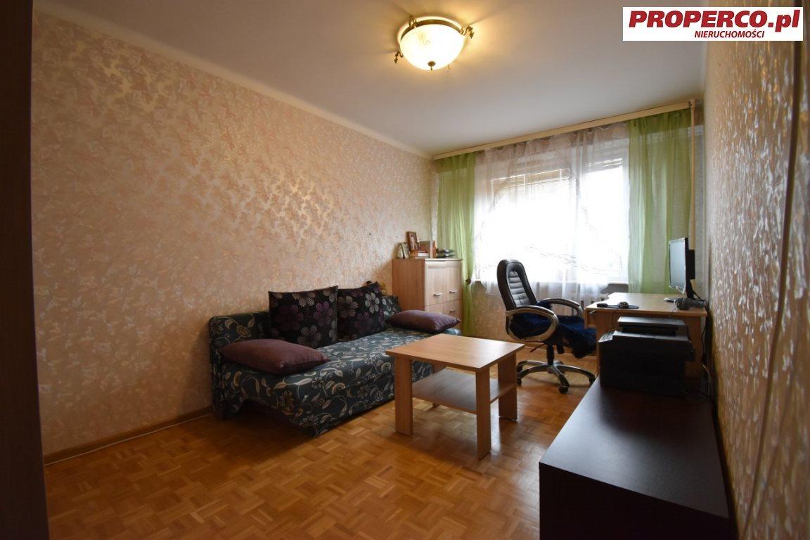 Mieszkanie trzypokojowe na sprzedaż Kielce, Szydłówek, Klonowa  59m2 Foto 3