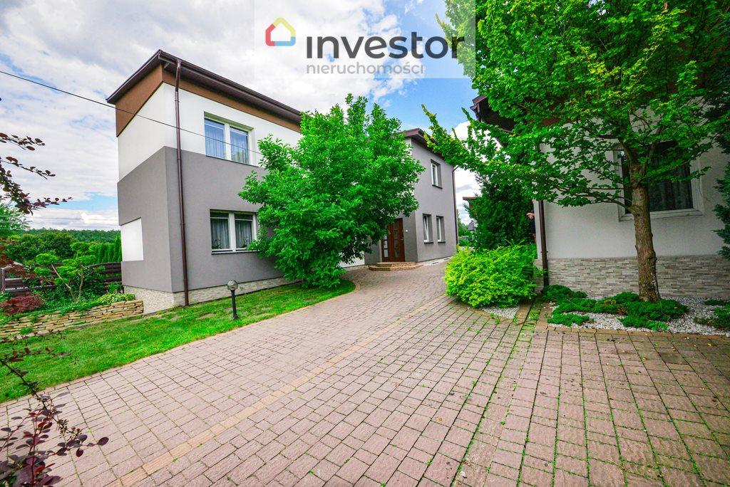Dom na sprzedaż Starachowice  250m2 Foto 4