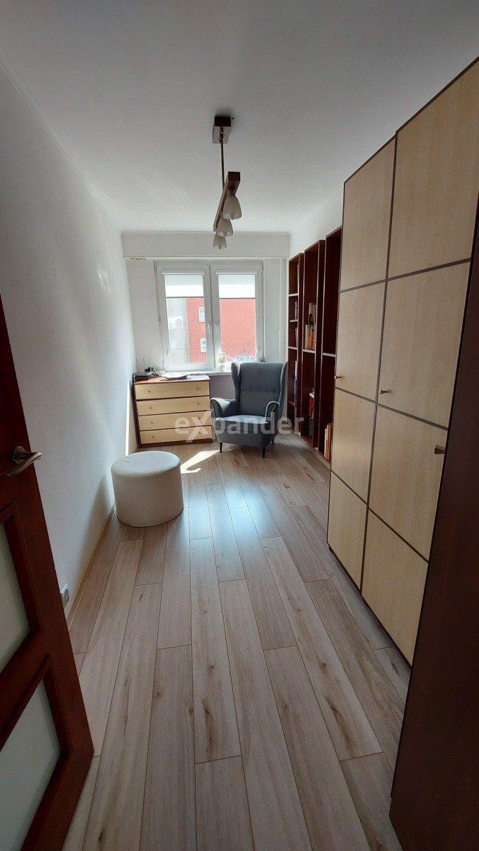 Mieszkanie trzypokojowe na sprzedaż Toruń, Mokre, Bartosza Głowackiego  49m2 Foto 9