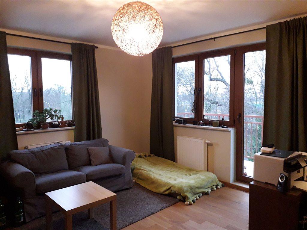 Mieszkanie trzypokojowe na sprzedaż Wrocław, Krzyki, Rakowiecka  74m2 Foto 8