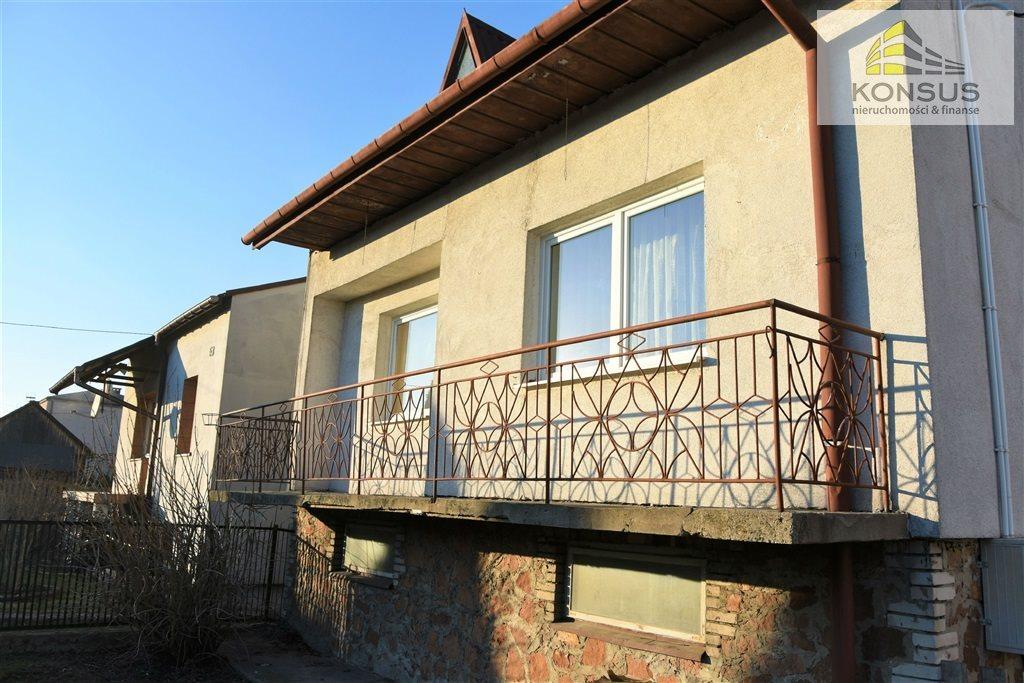 Dom na sprzedaż Zagnańsk  90m2 Foto 1