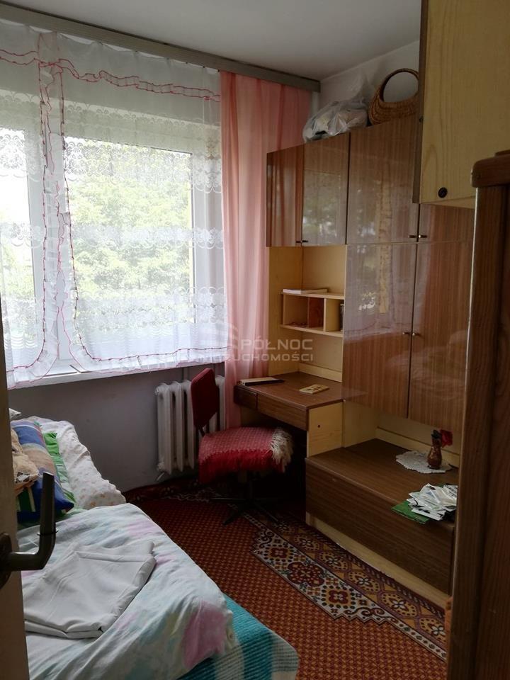 Mieszkanie dwupokojowe na sprzedaż Końskie, Niepodległości  37m2 Foto 4