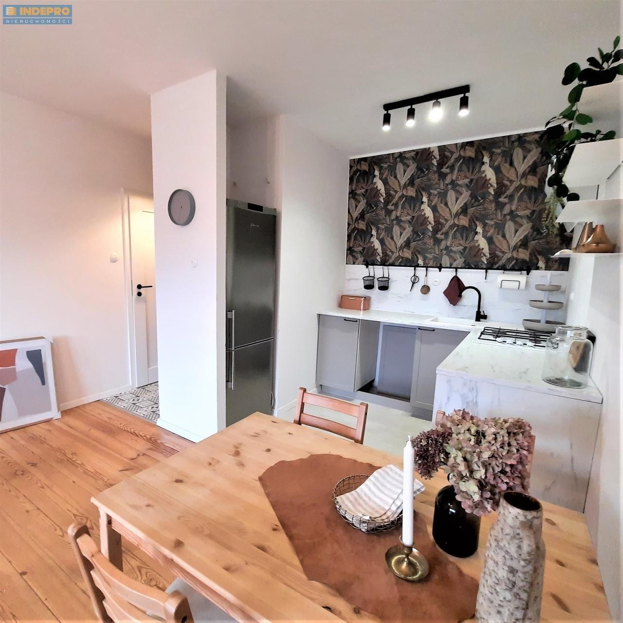 Mieszkanie dwupokojowe na sprzedaż Marki, Kosynierów  40m2 Foto 7