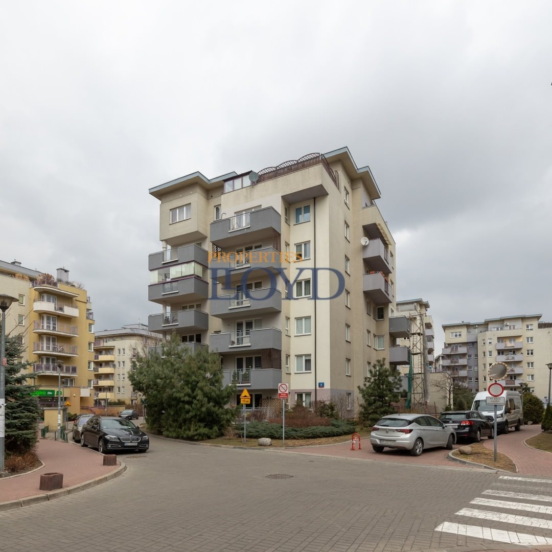 Mieszkanie trzypokojowe na sprzedaż Warszawa, Bemowo, Edmunda Jana Osmańczyka  61m2 Foto 10