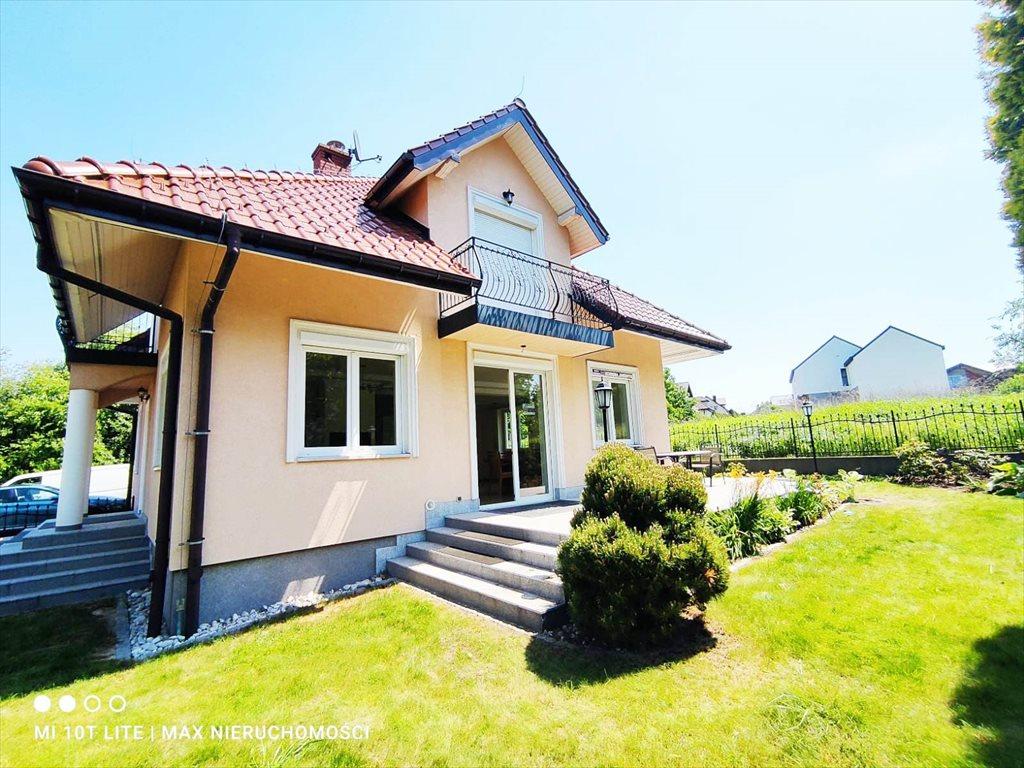 Dom na wynajem Kraków, Kliny  160m2 Foto 1