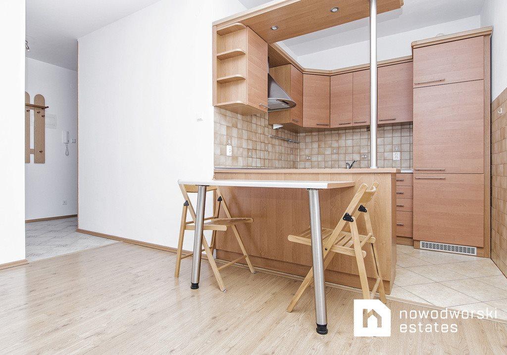Mieszkanie dwupokojowe na wynajem Poznań, Rataje, Rataje, Milczańska  43m2 Foto 2