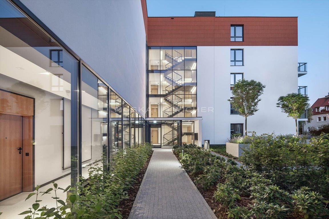 Mieszkanie trzypokojowe na sprzedaż Gdańsk, Wrzeszcz, gen. Józefa Hallera  76m2 Foto 5