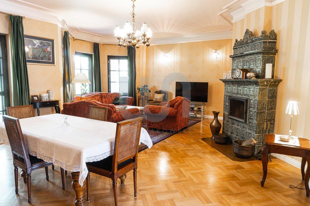 Dom na sprzedaż Warszawa, Wawer, Anin  273m2 Foto 4