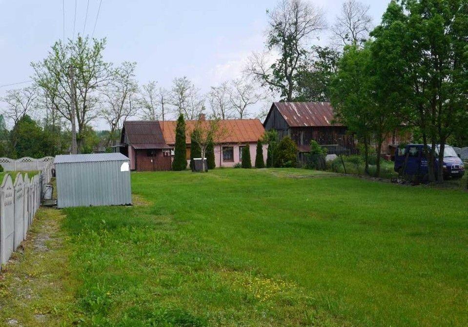 Dom na sprzedaż Imielno  55m2 Foto 1