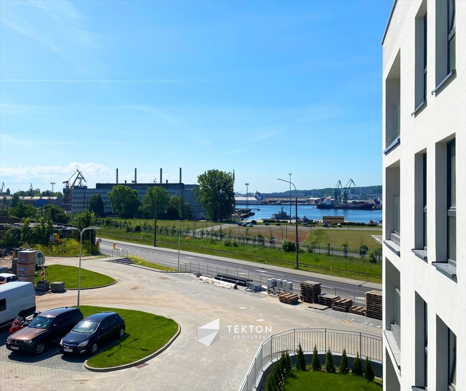 Mieszkanie dwupokojowe na sprzedaż Gdynia, Oksywie, inż. J. Śmidowicza  33m2 Foto 8