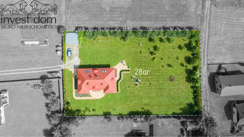 Dom na sprzedaż Lipinki  170m2 Foto 5