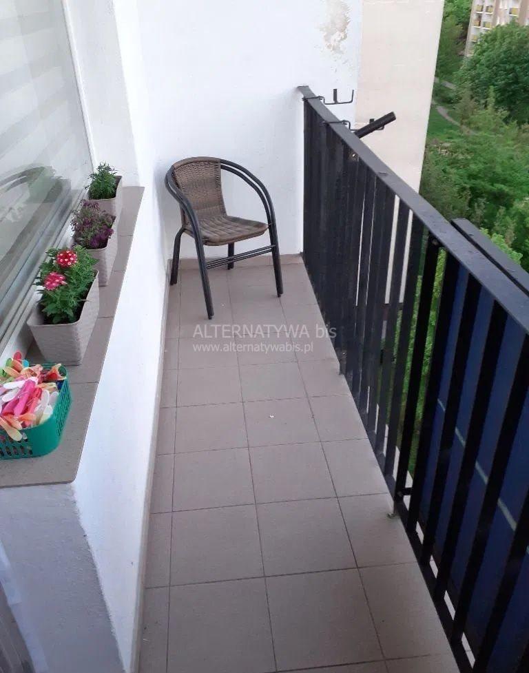 Mieszkanie trzypokojowe na sprzedaż Poznań, Wilda, Dębiec, Dębina  64m2 Foto 9