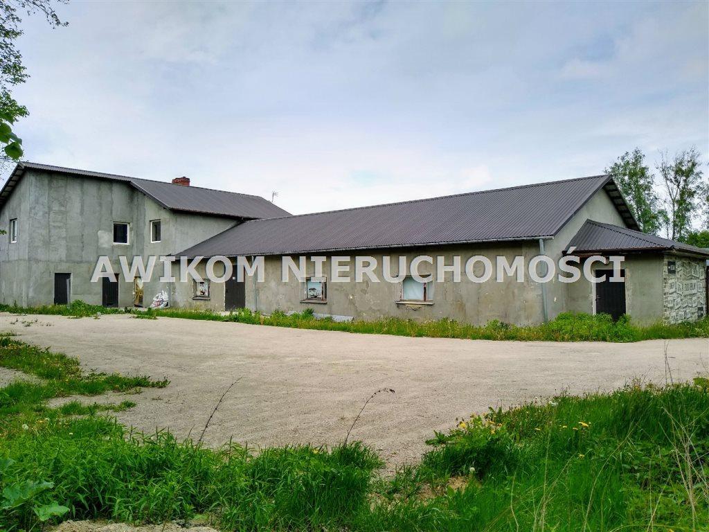 Lokal użytkowy na sprzedaż Kałęczyn  350m2 Foto 1