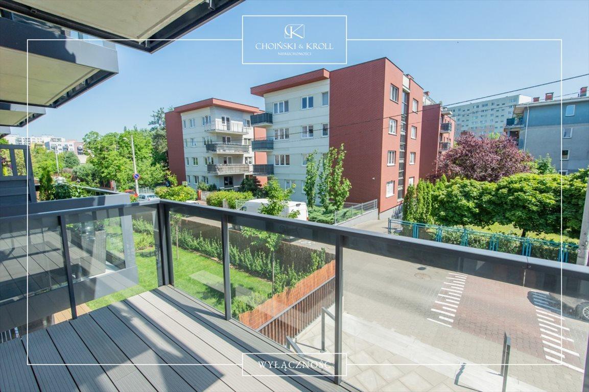 Mieszkanie trzypokojowe na sprzedaż Poznań, Grunwald, Smardzewska  68m2 Foto 5