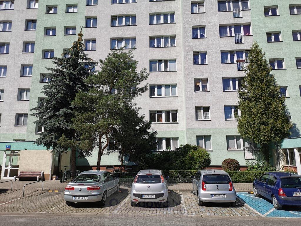 Mieszkanie trzypokojowe na sprzedaż Warszawa, Mokotów, Stegny, Barcelońska  56m2 Foto 3