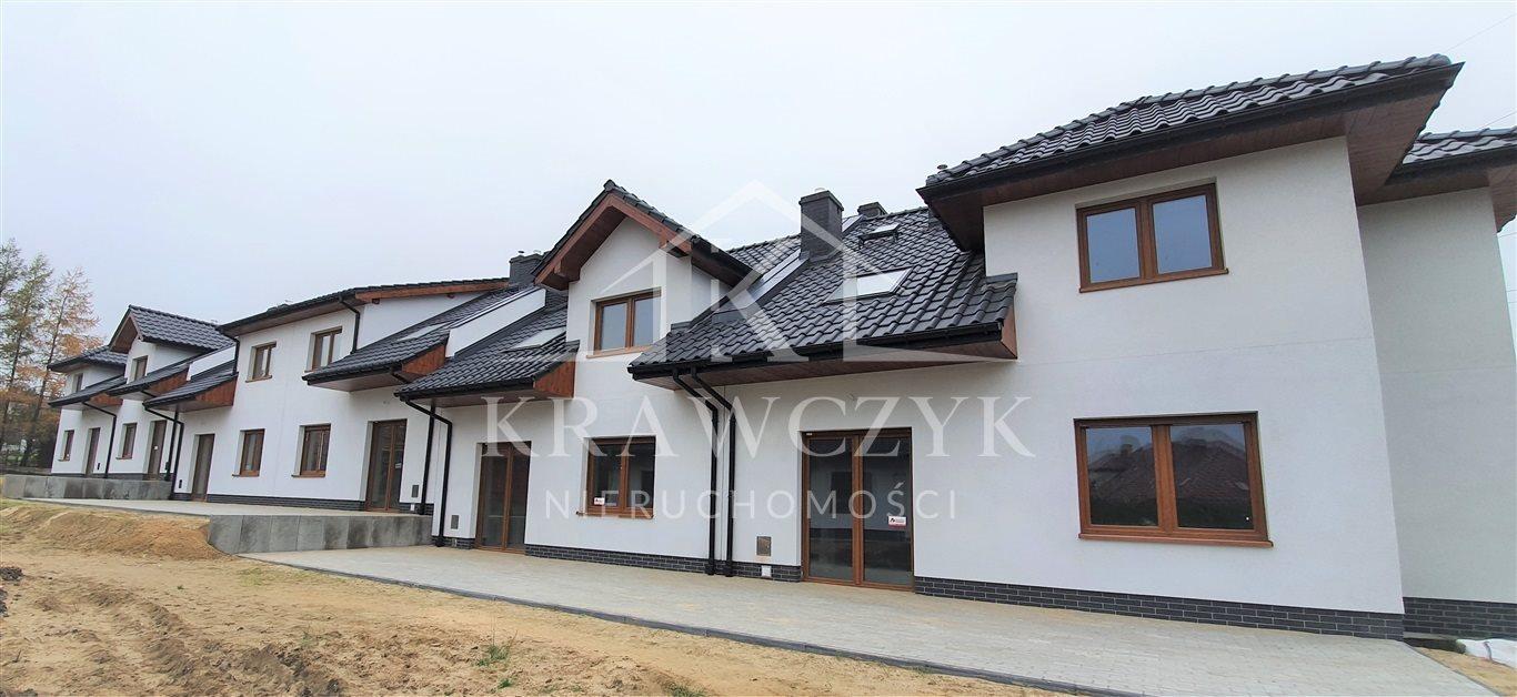 Dom na sprzedaż Mierzyn  133m2 Foto 5