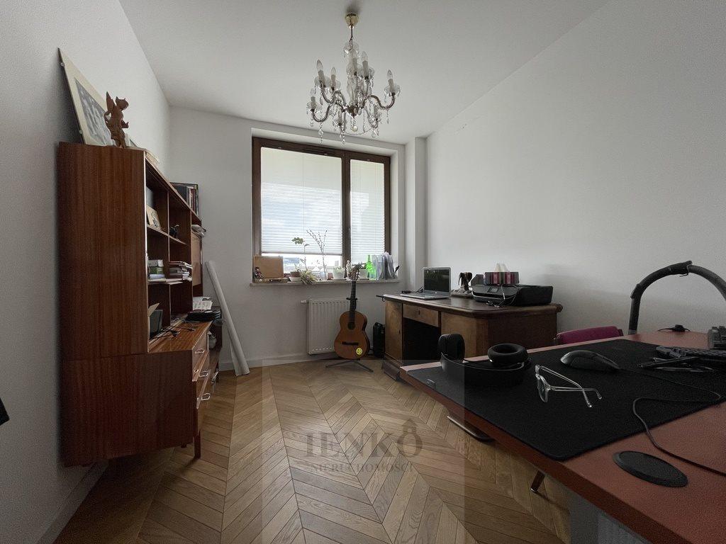 Mieszkanie czteropokojowe  na sprzedaż Warszawa, Śródmieście, Inflancka  102m2 Foto 4