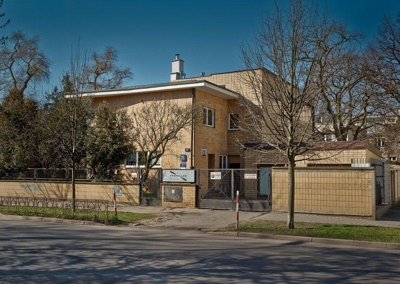 Dom na wynajem Warszawa, Mokotów, Łowicka 39  477m2 Foto 4