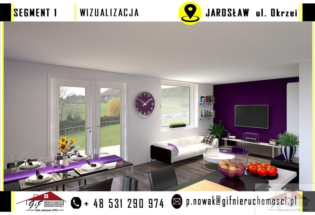 Dom na sprzedaż Jarosław, Stefana Okrzei  98m2 Foto 1