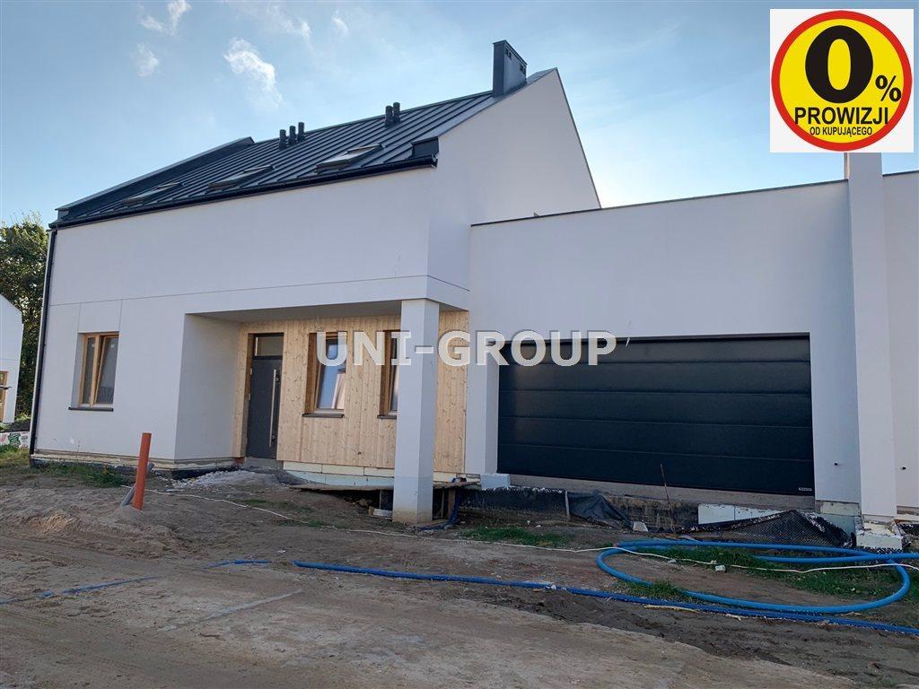 Dom na sprzedaż Warszawa, Wilanów, Zawady, Bruzdowa  28m2 Foto 1