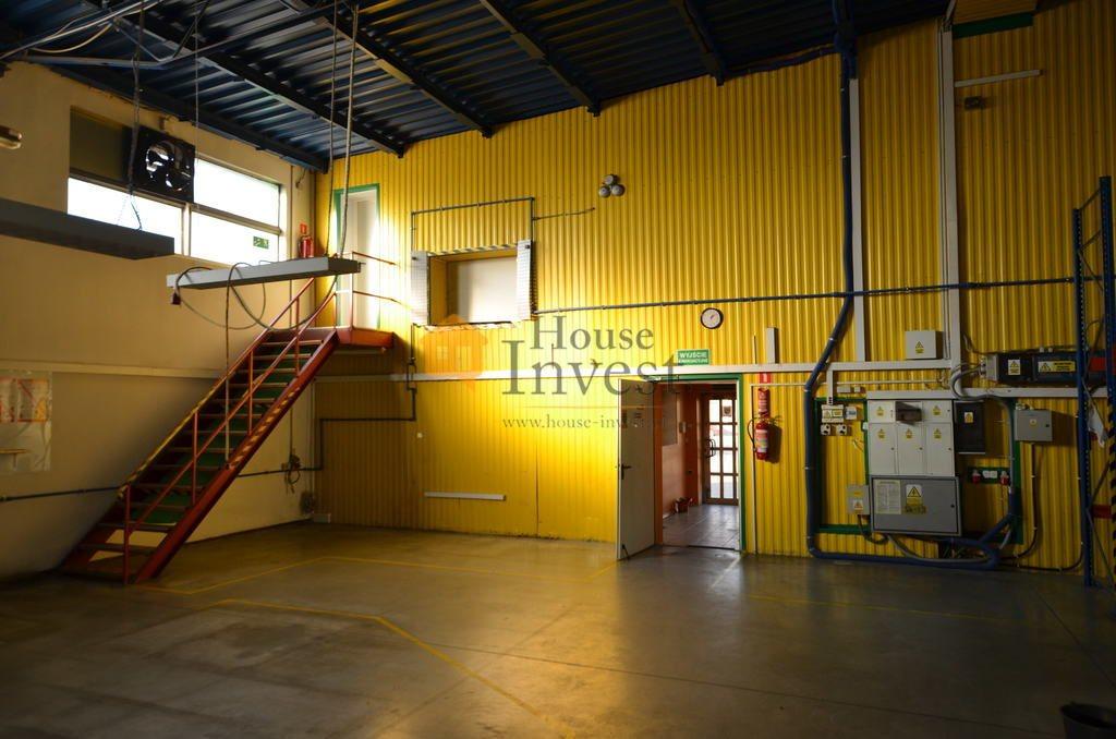 Lokal użytkowy na wynajem Legnica  798m2 Foto 4