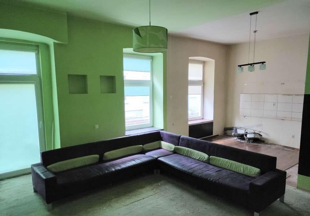 Mieszkanie trzypokojowe na sprzedaż Łódź, Śródmieście, łódź  75m2 Foto 1
