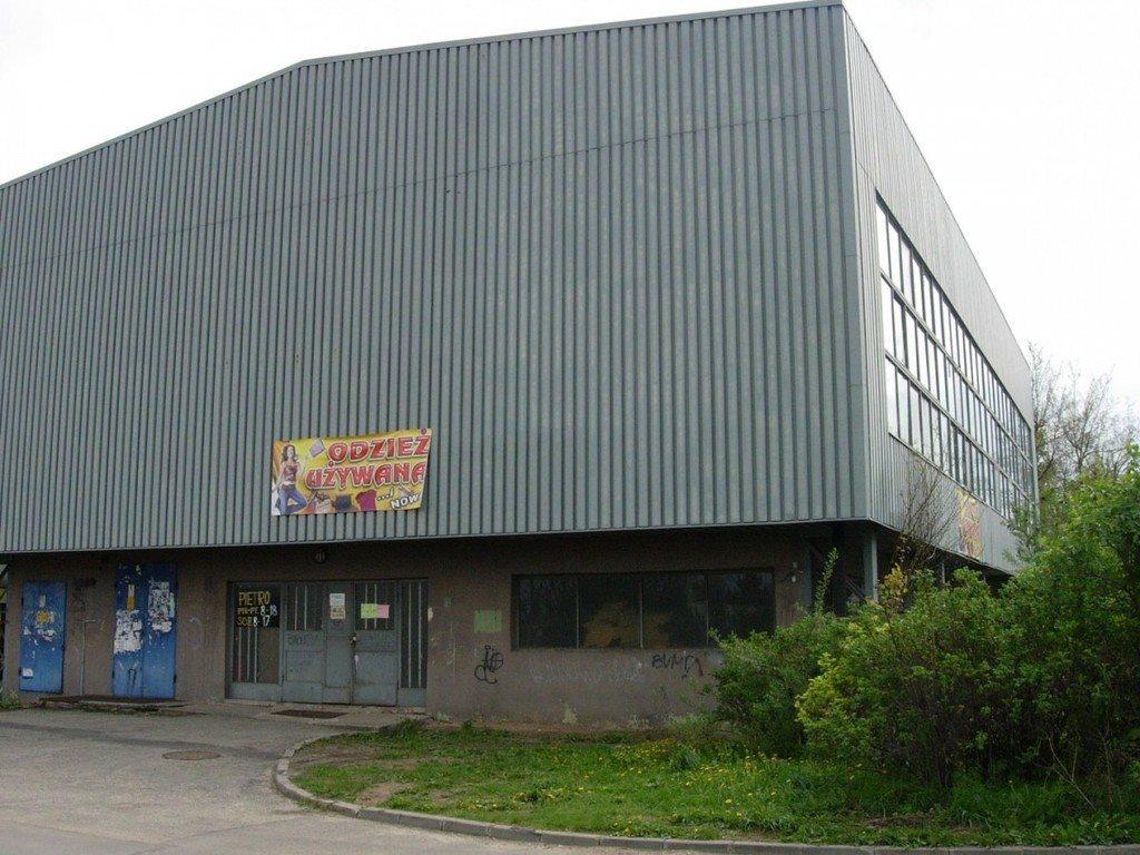 Lokal użytkowy na sprzedaż Tarnowskie Góry, Saperów  840m2 Foto 1
