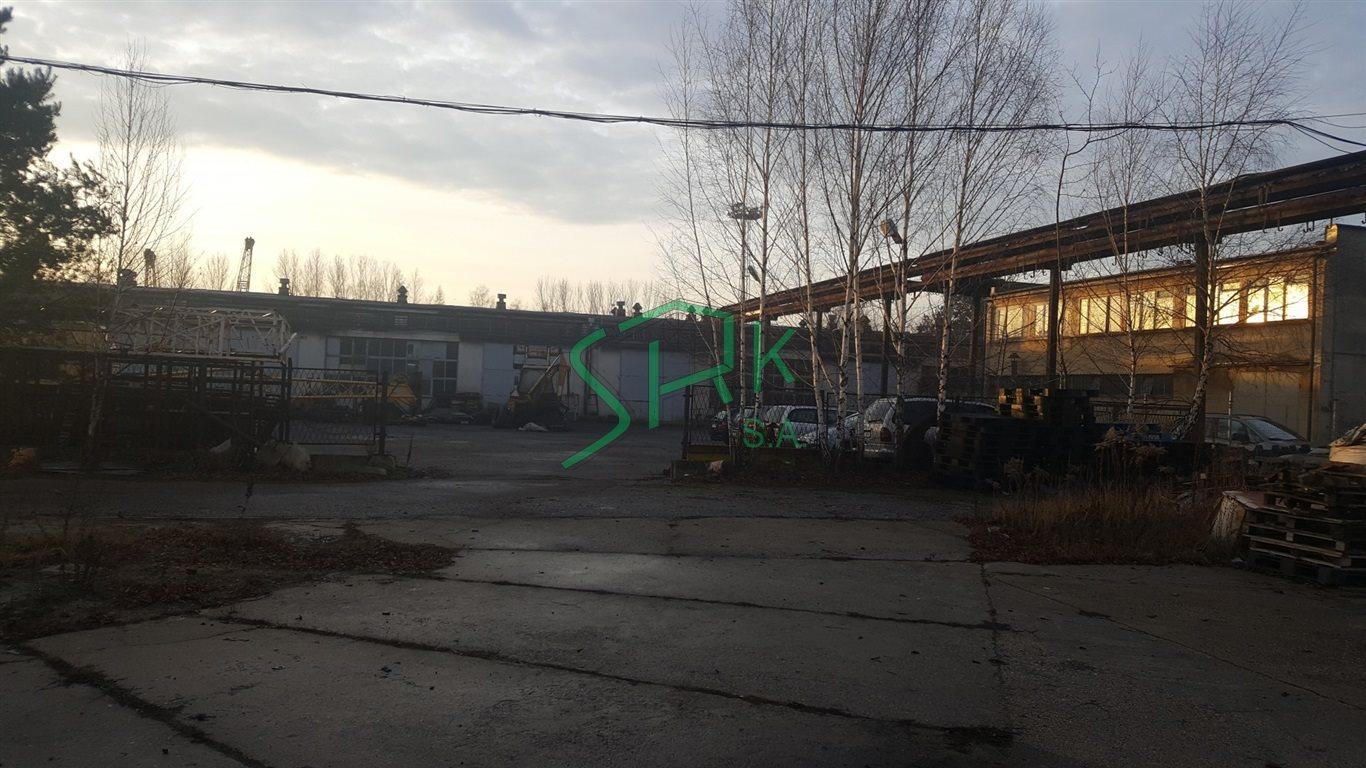 Lokal użytkowy na sprzedaż Wola  14221m2 Foto 3