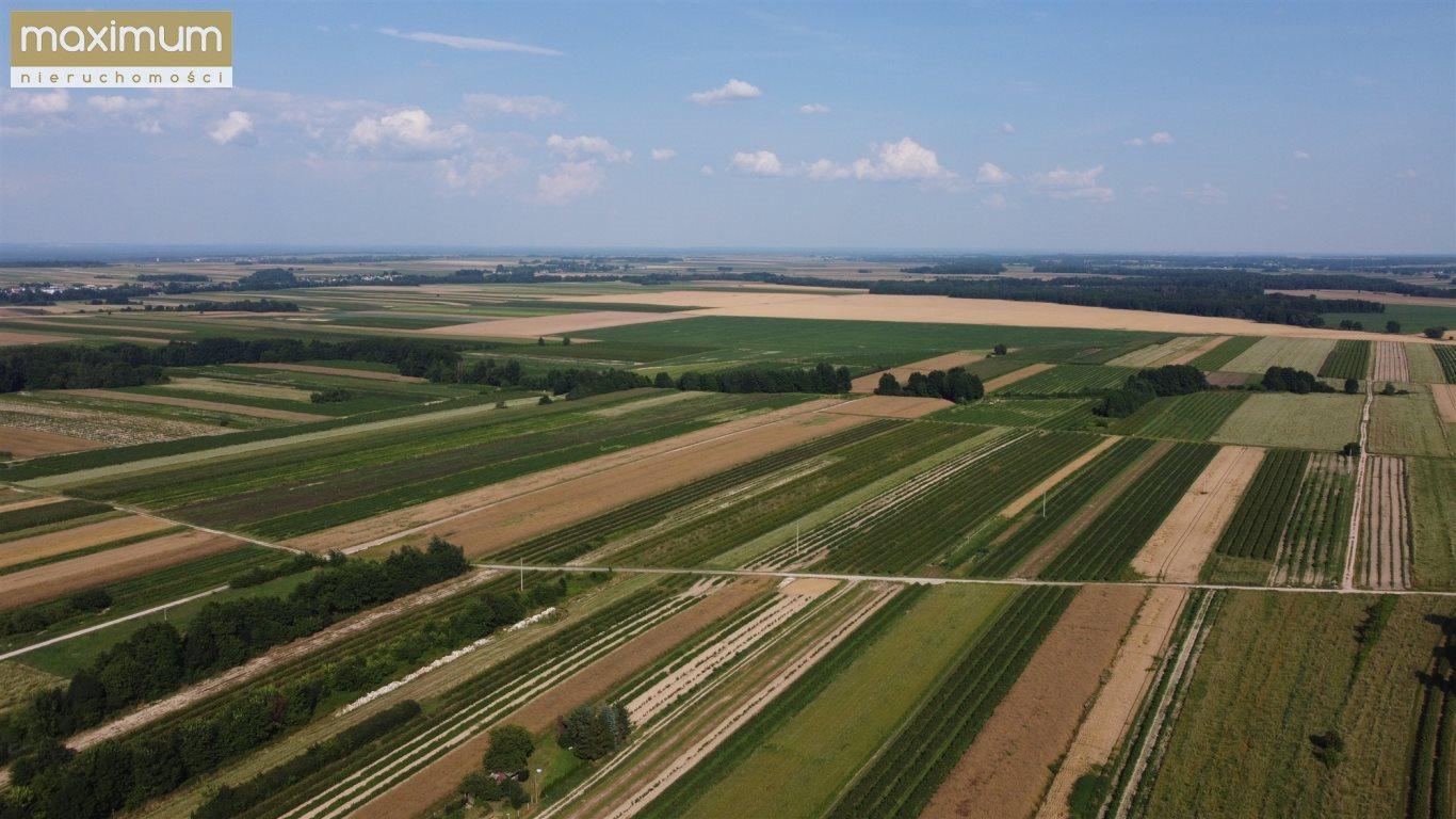 Działka rolna na sprzedaż Stara Wieś  18034m2 Foto 1