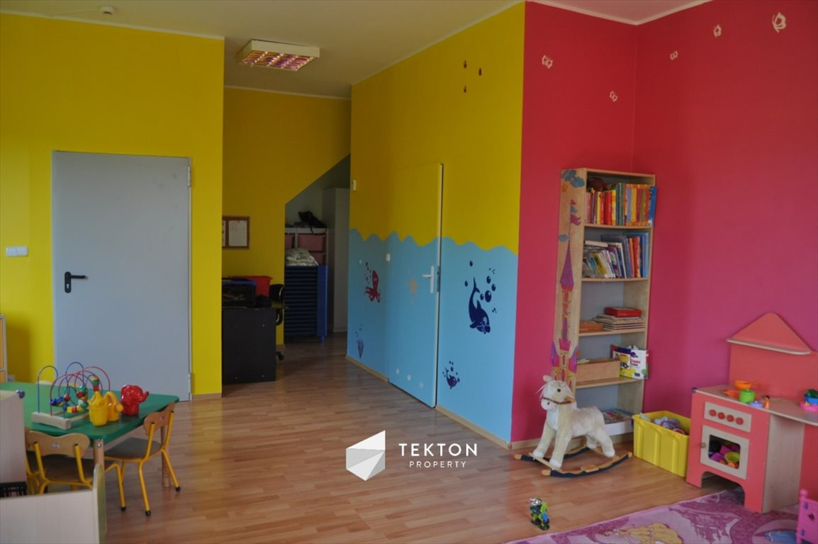 Lokal użytkowy na sprzedaż Kosakowo, Krasickiego  160m2 Foto 6